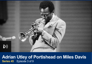 BBC Radio 4 - Great Lives - Miles Davis